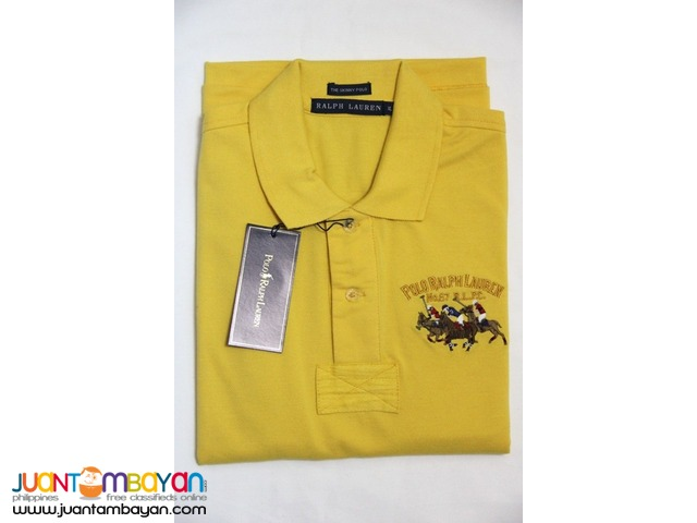 RALPH LAUREN FOR WOMEN - POLO SHIRT FOR WOMEN