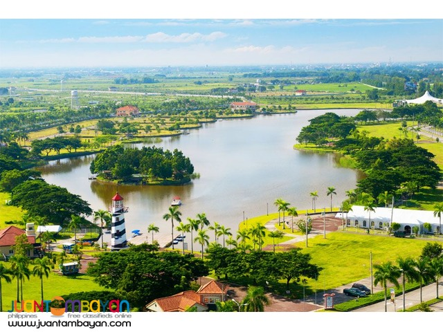 305sqm Lot for Sale in Exclusive Subdivision