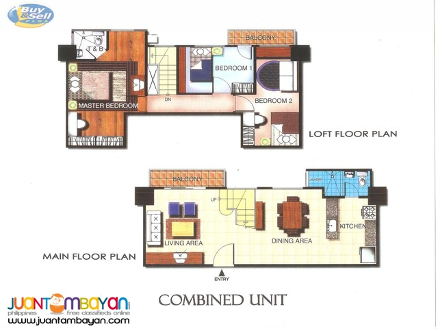 Ready to move in rent to own condo in quezon city