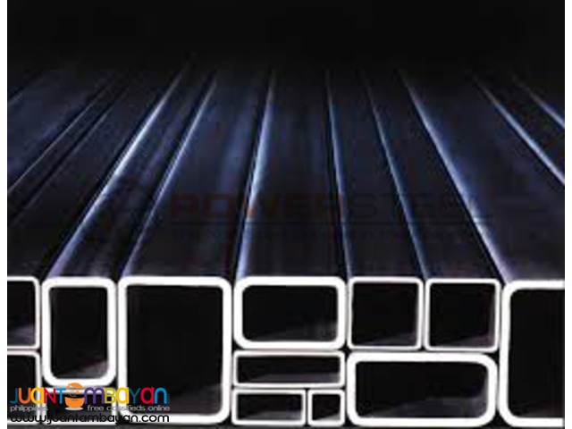 Supplier of Stainless Rectangular Tube in Davao