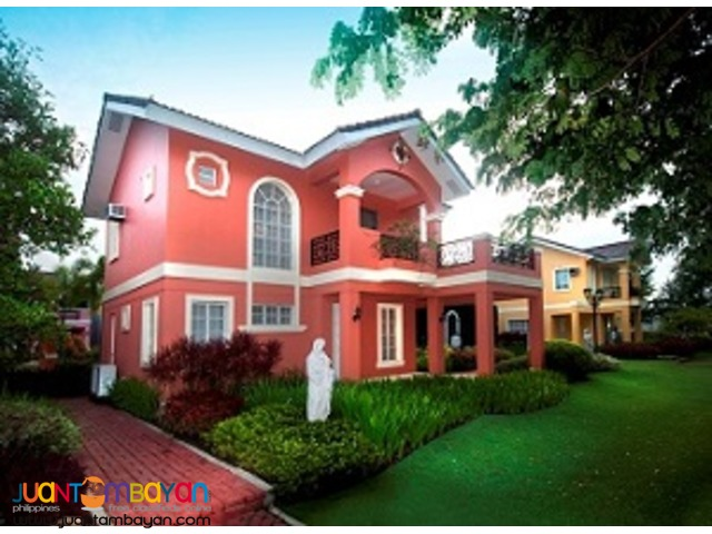 Ready for Occupancy House and lot in Bulacan