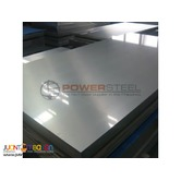 Supplier of Stainless Sheet in Davao