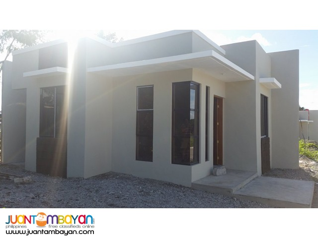 Affordable Single Bungalow House And Lot For Sale Molino Bacoor Cavite