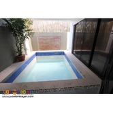 brand new house pasig with swimmingpool 13.5M