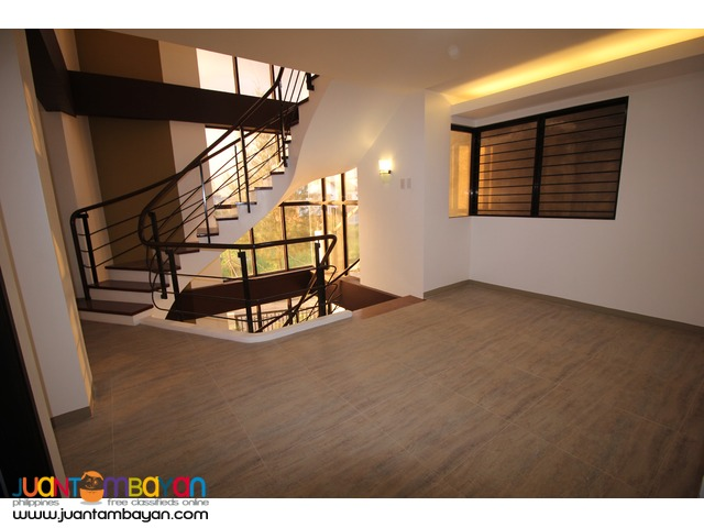 house with pool pasig greenwoods 14.5Million