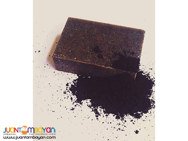 Coffee Scrub Soap