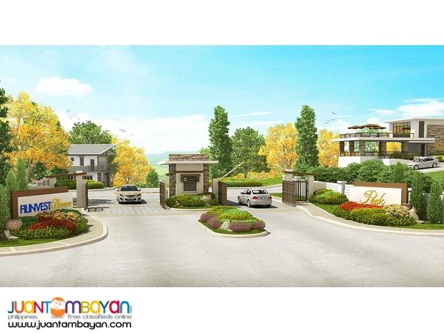 Residential LOT at The Peak Havila Rizal