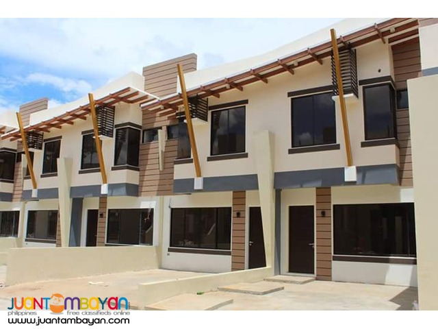RFO residential house for sale at Marikina City
