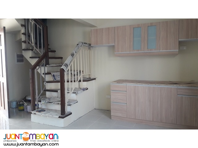 Residential house for sale at nangka marikina