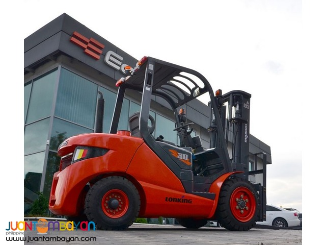 LG30DT Diesel Forklift Engine Xinchai or Isuzu engine for sale