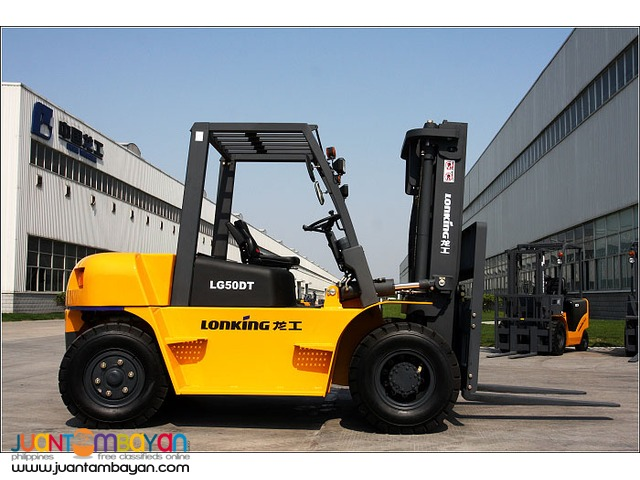 LG50DT Diesel Forklift Engine (Chaochai Engine) for sale