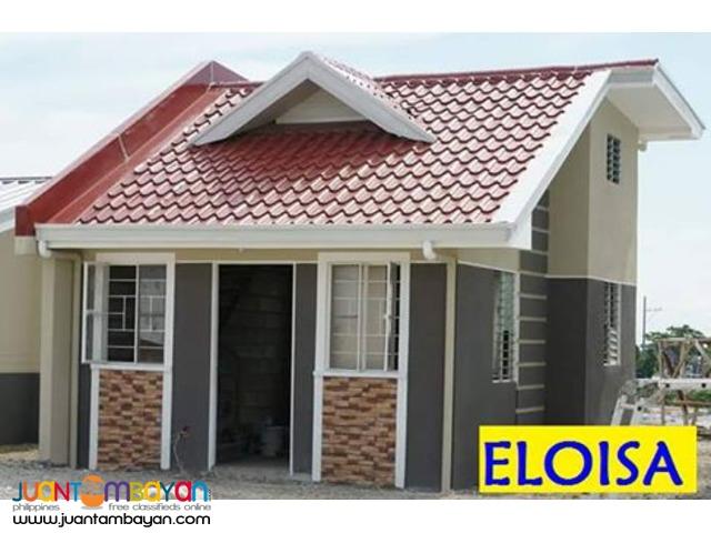 ELOISA - Terrraverde Residences