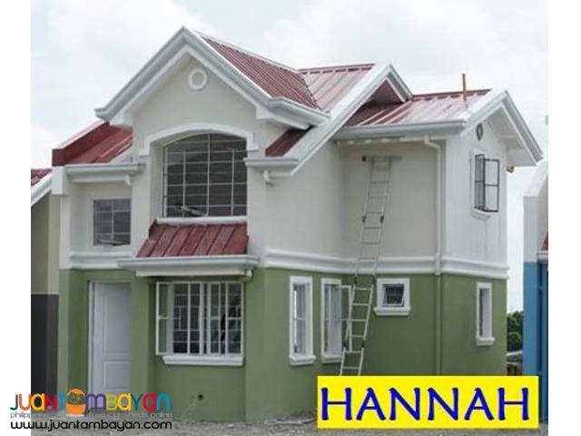 HANNAH- Terraverde Residences1,583,000