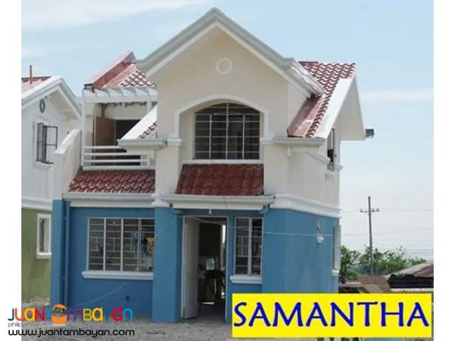 SAMANTHA- Terraverde Residences