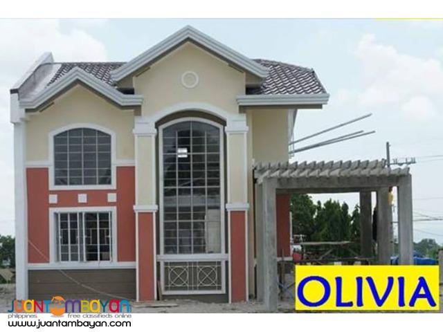 OLIVIA-Terraverde Residences
