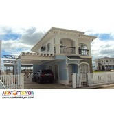 Residential House and  lot for sale at southforbes