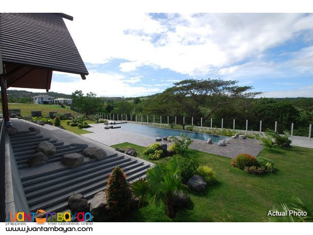 RFO house for sale at southforbes near nuvali