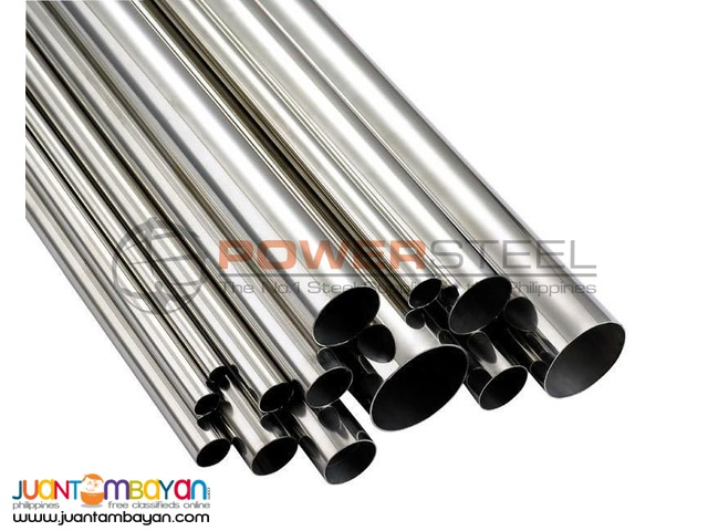 Supplier of Aluminum Pipe in Davao