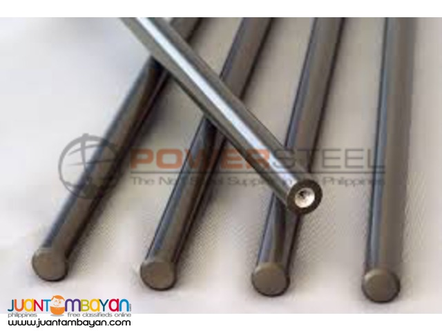 Supplier of Aluminum Shafting in Davao