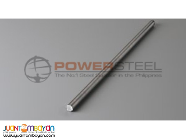 Supplier of Cold Rolled Shafting in Davao