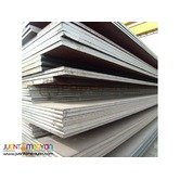 Supplier of Boiler Steel Plate in Davao