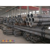 Supplier of Boiler Steel Tube in Davao