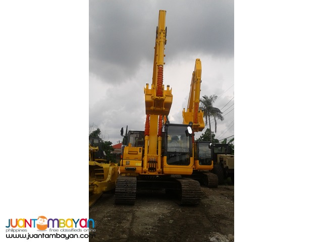 CDM6150 Hydraulic Excavator brand new for sale
