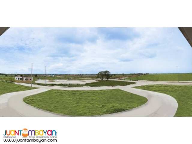Industrial land in Tanza Cavite