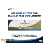 Starting a Business for Supplements?