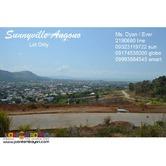 Sta. Lucia Lots Sale in Angono Rizal nr SM Sunnyville & Metropolis