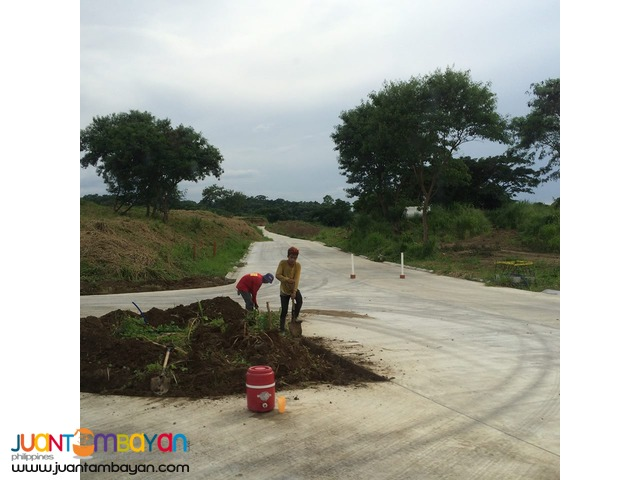 Residential Lot for sale Racha Mansions