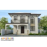 House Model Natalia House and Lot For Sale Pag-Ibig Fee