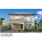 House Model Ysabella Classic House and Lot For Sale Pag-Ibig Fee