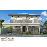 House Model Ysabella Grand House and Lot For Sale Pag-Ibig Fee