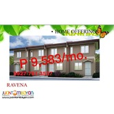 2 bedrooms townhouse at camella eastridge binangonan rizal