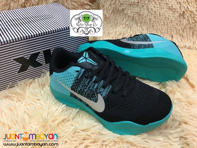 wholesale dealer a3adc b9270 NIKE KOBE 11 ELITE KIDS BASKETBALL SHOES - KIDS SHOES Taytay