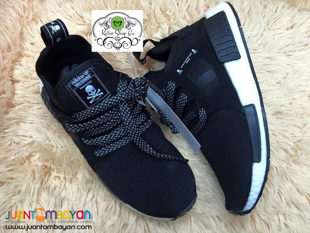 official photos 22f71 6384f ADIDAS NMD SHOES - COUPLE SHOES Taytay