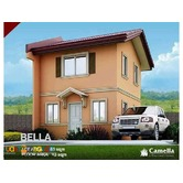 2 bedrooms house and lot at camella binangonan rizal