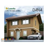 4 bedrooms house and lot at camella binangonan rizal