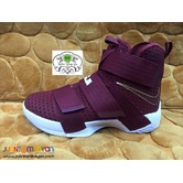 Nike LeBron Soldier 10 - Men's Basketball Shoes