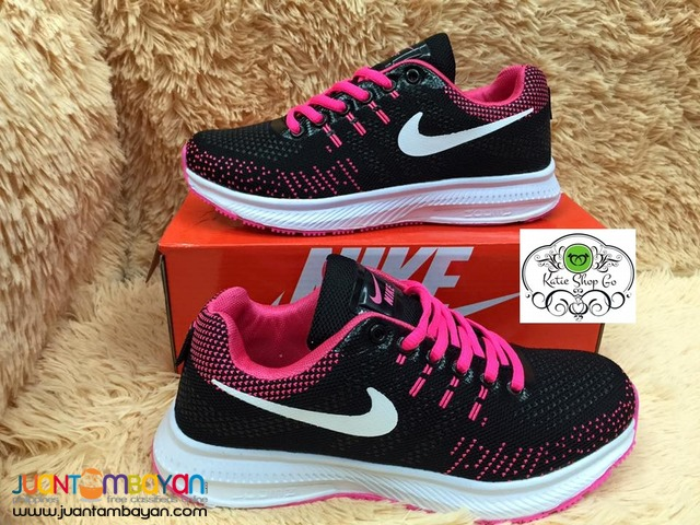 NIKE SHOES FOR LADIES , LADIES RUBBER SHOES