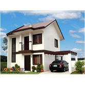 Park Place Single Attached Premium House and Lot For Sale