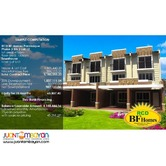Ready for Occupancy House for sale in BF Homes Paranaque