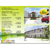 House for Sale in Bacoor Cavite near Manila