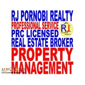 Real Estate Property Management PRC Licensed Real Estate Practitioner