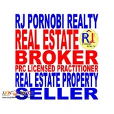 PRC Licensed Real Estate Broker and Appraiser Sells Your Property