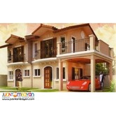 House and lot near Tagaytay City