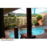 MELISSA VILLE resort for rent pansol calamba laguna 09063846726