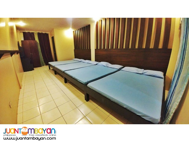Summer Palace private pool resort for rent in pansol calamba laguna