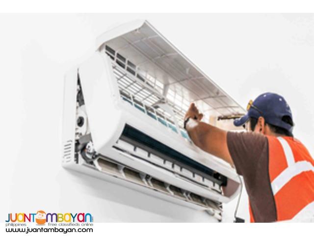 Aircon Cleaning, Repair and Maintenance Services